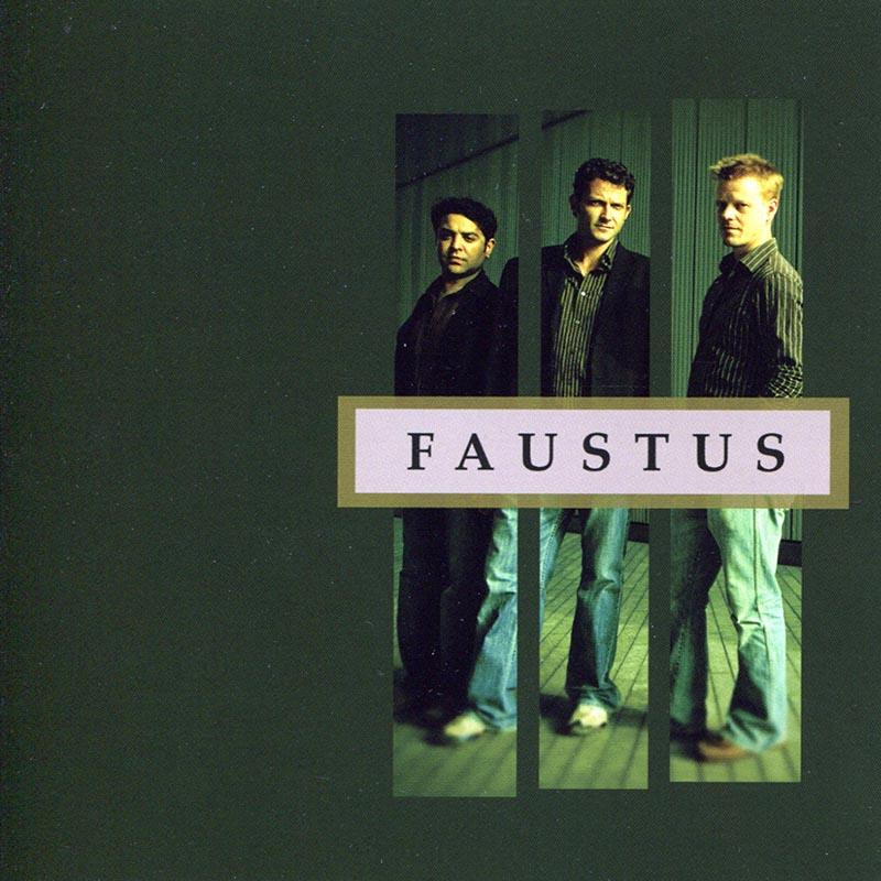 Faustus - Faustusc
