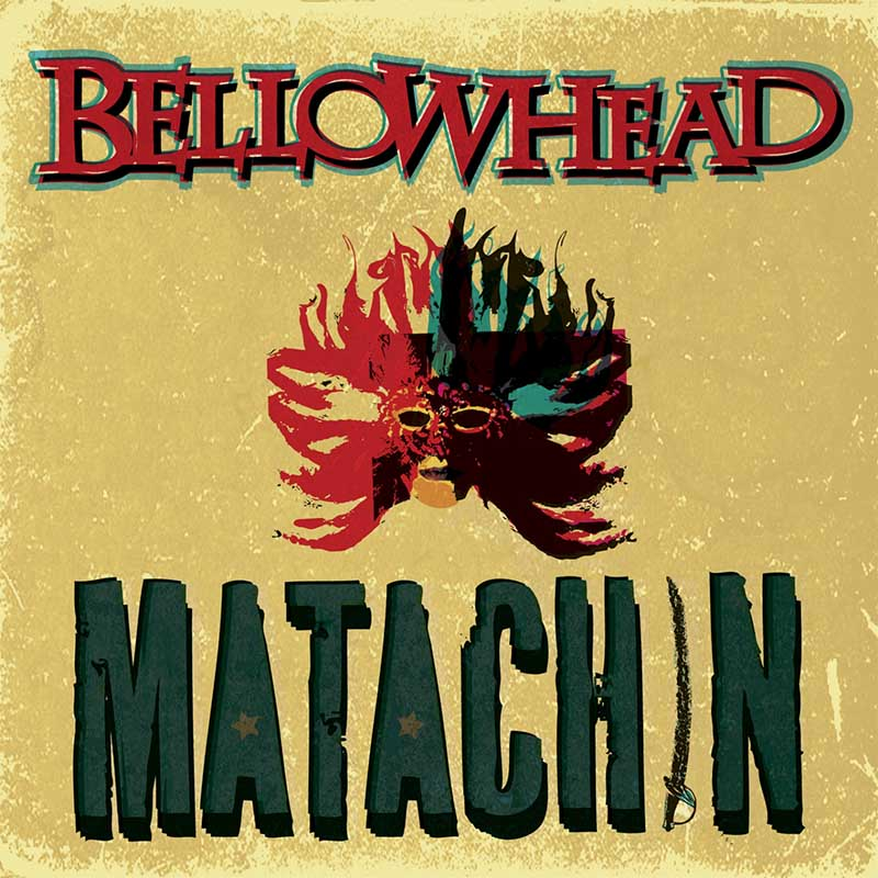 Bellowhead - Matachin