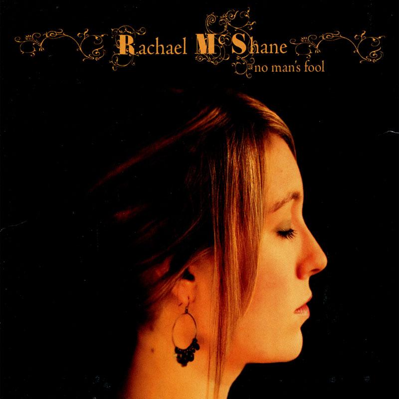 Rachael McShane - No Man's Fool