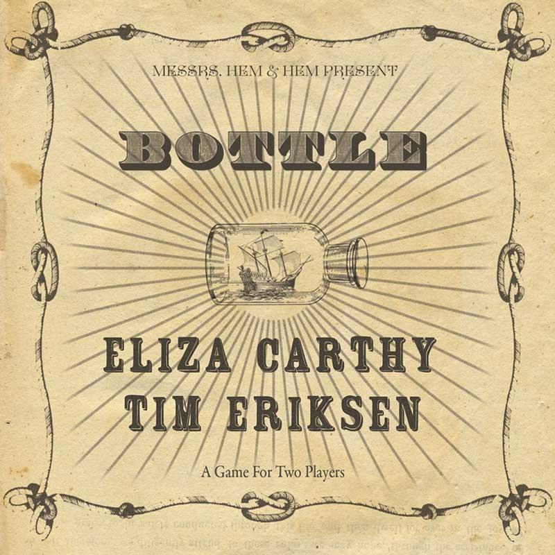 Eliza Carthy & Tim Eriksen - Bottle