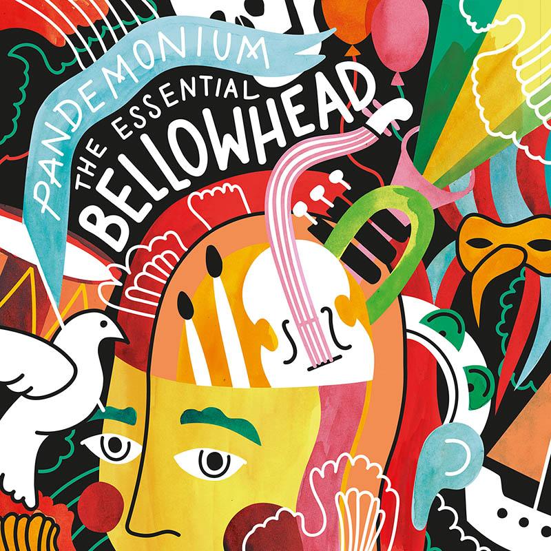 Bellowhead - Pandemonium