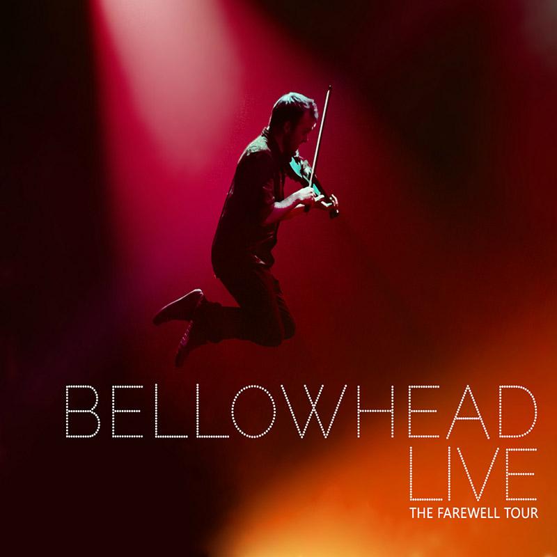 Bellowhead Live